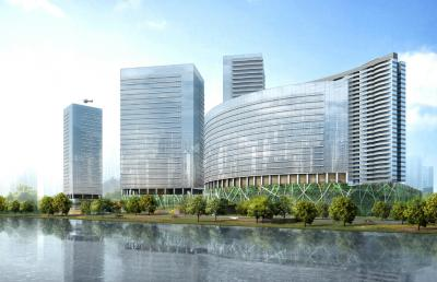 Parque Global Corporativo 1