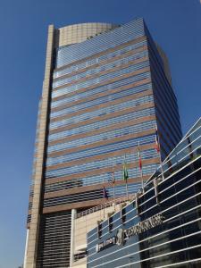 Continental Square Faria Lima