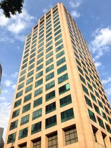 Torre Nações Unidas