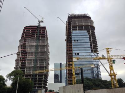 Camargo Corporate Towers